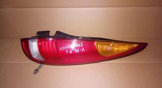 Фонарь задний стоп-сигнал Nissan TINO v10 220-63522 за 12 000 тг. в Алматы