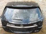 Mercedes GLA g156 мерседес гла Крышка багажника за 80 000 тг. в Нур-Султан (Астана)