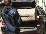 Саквояж. Органайзер (Сумка) для багажника за 12 000 тг. в Алматы – фото 3