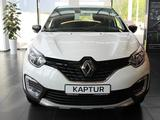 Renault Kaptur Style TCE (4WD) 2020 года за 10 632 000 тг. в Караганда