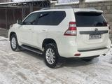 Toyota Land Cruiser Prado 2017 года за 19 300 000 тг. в Алматы – фото 3