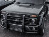 ВАЗ (Lada) 2121 Нива 2019 года за 4 300 000 тг. в Кокшетау