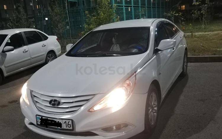 Hyundai Sonata 2010 года за 3 700 000 тг. в Нур-Султан (Астана)