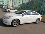 Hyundai Sonata 2010 года за 3 700 000 тг. в Нур-Султан (Астана) – фото 4