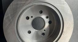Тормозные диски и колодки за 7 000 тг. в Алматы – фото 4