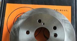 Тормозные диски и колодки за 7 000 тг. в Алматы – фото 5