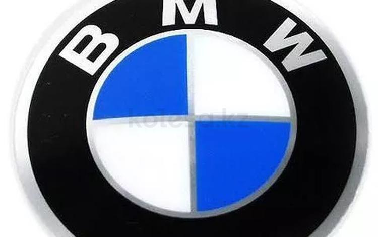 Резиновые коврики в салон и в багаж BMW за 12 000 тг. в Алматы