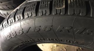 235/55/18 Pirelli за 55 000 тг. в Алматы