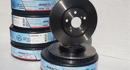 Тормозные диски на Lancer за 6 500 тг. в Алматы