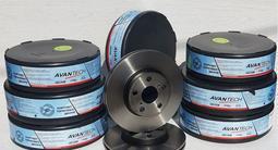 Тормозные диски на Lancer за 6 500 тг. в Алматы – фото 4