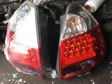 Задний фонари Honda Fit (2001-2007) за 30 000 тг. в Алматы – фото 2