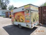 Б/у автоприцепы автомагазинов купава в Алматы – фото 2