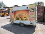 Б/у автоприцепы автомагазинов купава в Алматы – фото 3