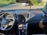 Chevrolet Tracker 2013 года за 4 300 000 тг. в Усть-Каменогорск – фото 3