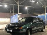 ВАЗ (Lada) 2114 (хэтчбек) 2004 года за 1 100 000 тг. в Тараз