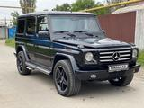 Mercedes-Benz G 400 2004 года за 9 100 000 тг. в Алматы – фото 2