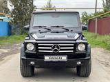 Mercedes-Benz G 400 2004 года за 9 100 000 тг. в Алматы – фото 3