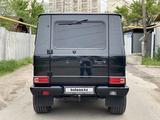 Mercedes-Benz G 400 2004 года за 9 100 000 тг. в Алматы – фото 5