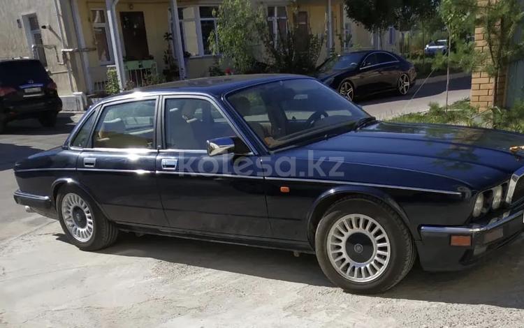 Jaguar XJ 1994 года за 12 500 000 тг. в Алматы
