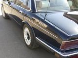 Jaguar XJ 1994 года за 13 000 000 тг. в Алматы – фото 5