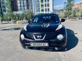 Nissan Juke 2014 года за 6 000 000 тг. в Нур-Султан (Астана) – фото 2