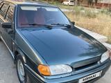 ВАЗ (Lada) 2114 (хэтчбек) 2011 года за 890 000 тг. в Караганда