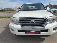 Toyota Land Cruiser 2008 года за 14 100 000 тг. в Нур-Султан (Астана)