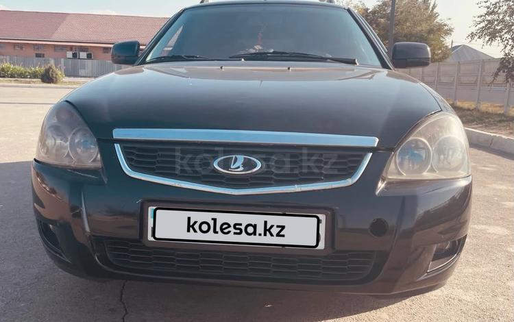 ВАЗ (Lada) Priora 2171 (универсал) 2014 года за 2 250 000 тг. в Алматы