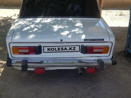 ВАЗ (Lada) 2106 2000 года за 720 000 тг. в Туркестан – фото 5