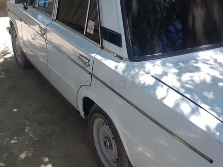 ВАЗ (Lada) 2106 2000 года за 720 000 тг. в Туркестан – фото 6
