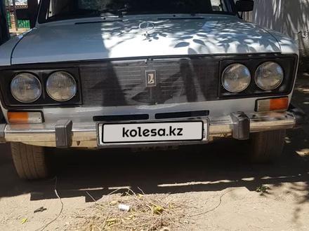 ВАЗ (Lada) 2106 2000 года за 720 000 тг. в Туркестан – фото 7