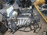 Двигатель Volvo v70 2.4 л с навесным за 340 000 тг. в Алматы