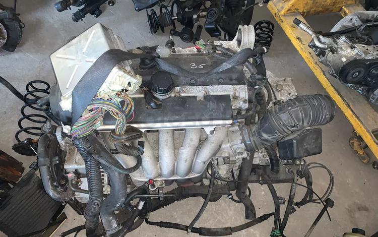 Двигатель Volvo v70 2.4 л с навесным за 300 000 тг. в Алматы