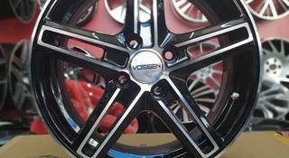 R15 4*100 KIA, Hyundai, Nexia, LADA, GOLF3 за 95 000 тг. в Алматы
