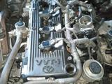 Контрактные двигатели из Японий на Тойота за 1 450 000 тг. в Алматы – фото 2