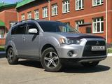 Mitsubishi Outlander 2010 года за 5 350 000 тг. в Петропавловск – фото 3