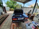 ВАЗ (Lada) 2107 2007 года за 1 200 000 тг. в Алматы – фото 4