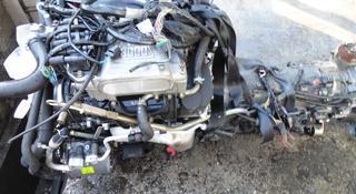 Двигатель с коробкой Toyota 4runner 215 в Алматы