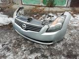 Ноускат мини морда передняя часть кузова ниссан за 398 000 тг. в Алматы