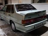 ВАЗ (Lada) 2115 (седан) 2003 года за 900 000 тг. в Павлодар – фото 2
