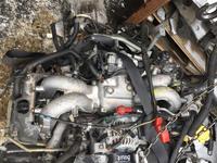 Двигатель EJ 2, 5 и акпп 37 зуб состоянии отлично… за 320 000 тг. в Алматы