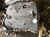 Двигатель 4b12, 4b11, 4g64, 4g69.6G31 в Алматы