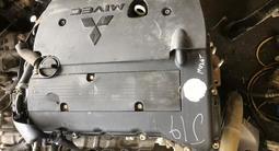 Двигатель 4b12, 4b11, 4g64, 4g69.6G31 за 100 тг. в Алматы