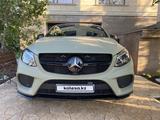 Mercedes-Benz GLE Coupe 400 2016 года за 25 000 000 тг. в Уральск – фото 3