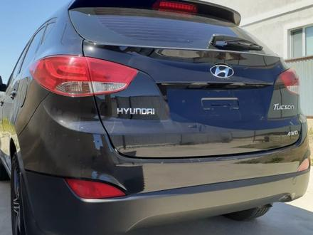 Hyundai Tucson 2012 года за 6 300 000 тг. в Атырау