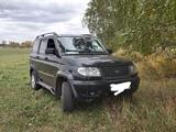 УАЗ Patriot 2009 года за 3 000 000 тг. в Кокшетау