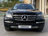 Mercedes-Benz GL 550 2006 года за 7 300 000 тг. в Шымкент – фото 3