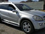 Mercedes-Benz GL 500 2007 года за 4 700 000 тг. в Актау