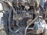 Двигатель ДВС MB 207-307 (209-309) за 10 000 тг. в Алматы
