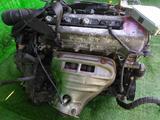 Двигатель TOYOTA CALDINA ZZT241 1ZZ-FE 2003 за 337 531 тг. в Караганда – фото 2